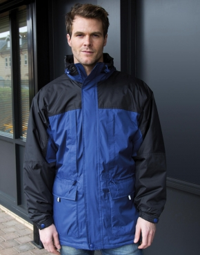 Multifonctional Winter Jacket