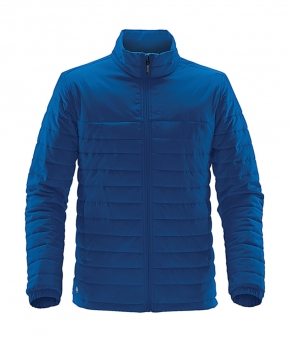 Nautilus Thermal Jacket