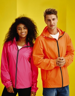 Avant Waterproof Unisex Rainshell