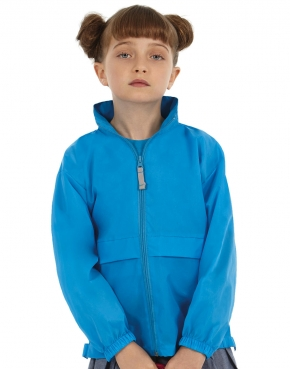 Kids' Windbreaker - JK950