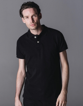 Men's Superstar Polo Shirt