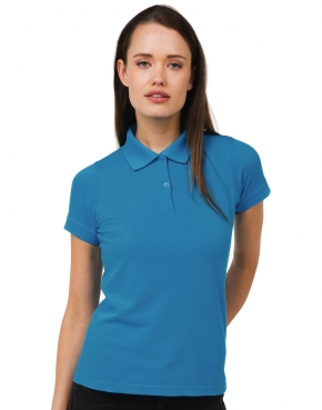 Safran Ladies Polo - PW455