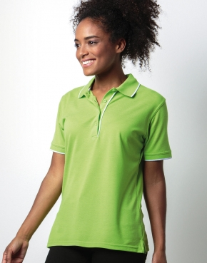 Ladies' Essential Polo Shirt