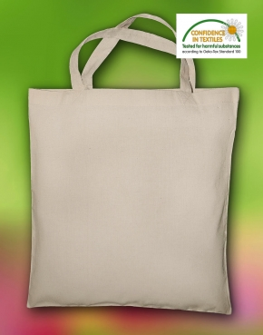 Linden Organic Cotton Shopper SH