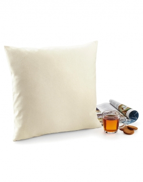 Funda de algodón para almohada