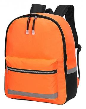 Gatwick Hi-Vis Backpack