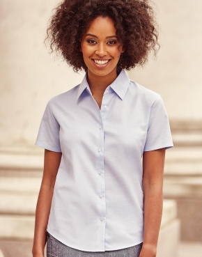 Ladies' Oxford Bluse
