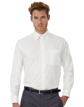Oxford LSL/men Shirt