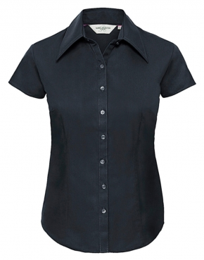 Ladies' Tencel® Fitted Shirt