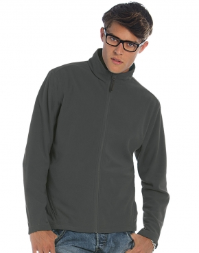 Men Fleece Full Zip - FM717