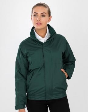 Ladies' Channel Jacket