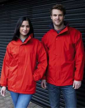 Outbound Reversible Jacket