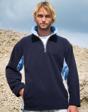 Tech3™ Sport Fleece 1/4 Zip Sweater