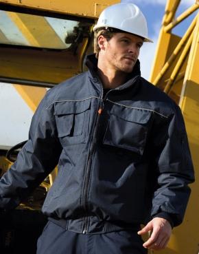 Giacca Work-Guard Sabre Pilot