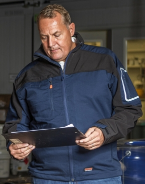 Work-Guard Sabre Stretch Jacket
