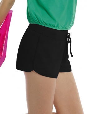 Ladies' Summer Sweat Shorts - BWS61