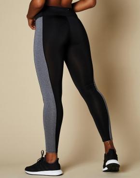 Women's Fashion Fit Contrast Full length Legging