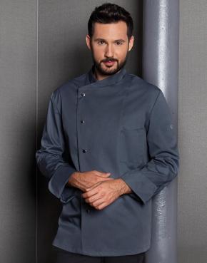 Chef Jacket Lars Long Sleeve