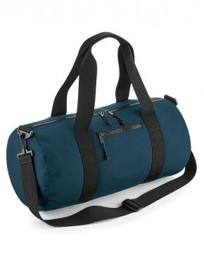 Recycled Barrel Bag