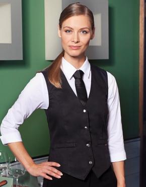 Ladies' Waistcoat Lena