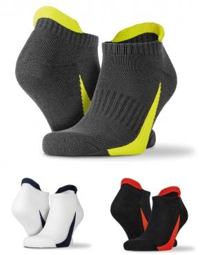 3-Pack Sneaker Socks