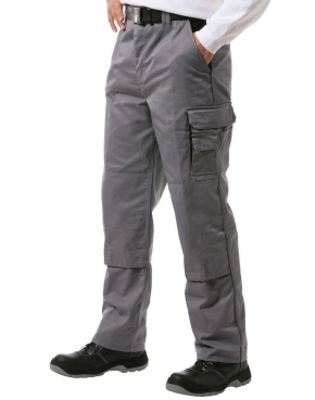 Working Trousers Contrast - Tall sizes