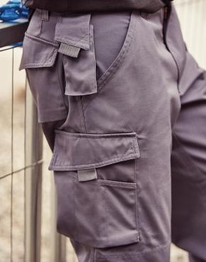 "Hard Wearing Work Trouser Length 32"""