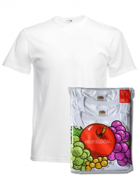 Fruit Underwear T 3 Pack