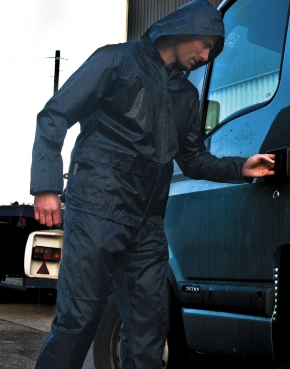 Weatherguard™ Bad Weather Outfit