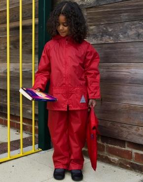 Kids Schlechtwetter-Anzug