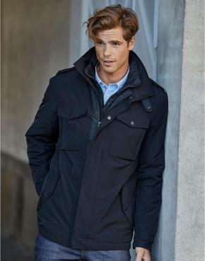 Urban City Jacket