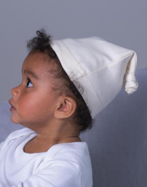Baby Organic Hat