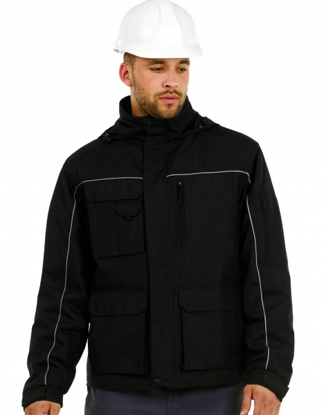 Shelter PRO Jacket - JUC41