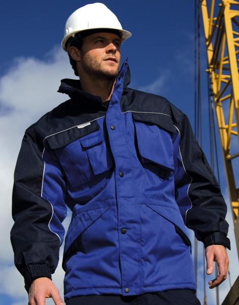 Heavy Duty Combo Jacket