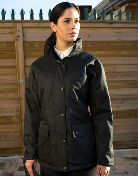 Ladies' Platinum Managers Jacket