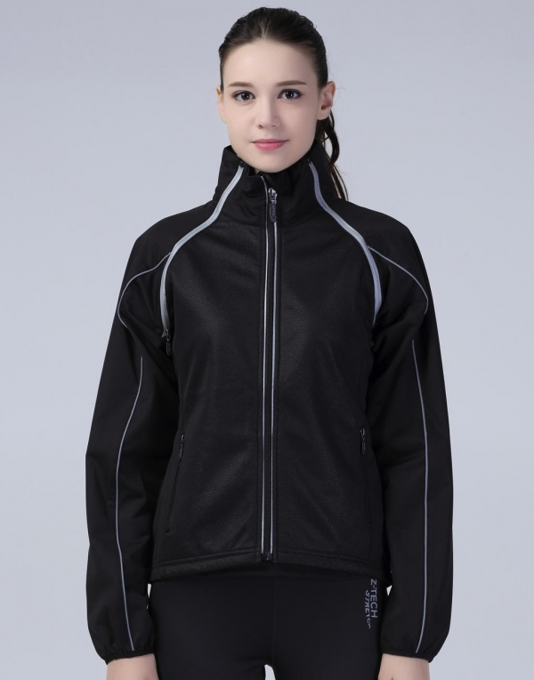 Women's Race System Jacket