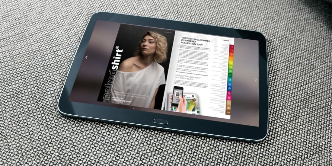 Online Katalog Zum Blättern